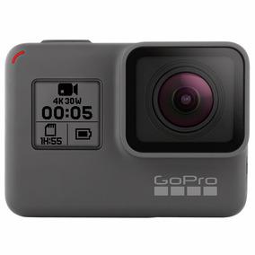 Video Camara Gopro Hero5 Black 4k 12mp Wifi Bluetooth Gps