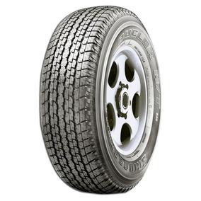 Pneu Para Caminhonete R16 Bridgestone, 265-70, Dueler Ht840