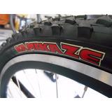 Cubierta 26 X 2.125 Marca Kamikaze Para Bicicleta Nuevo (/)