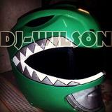 Casco Power Ranger Verde Mighty Morphin Envio Gratis
