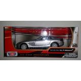 Auto Mercedes Benz Slr Mclaren Scala 1:24