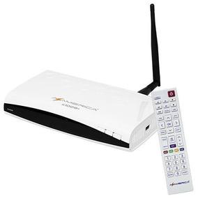Az América S1009+ Plus Hd 4k 3d Acm Iptv Linux