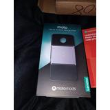 Proyector Motorola Insta Share Nuevo Sin Abrir Sellado