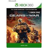 Gears Of War Judgment - Código Digital - Xbox 360 - One