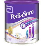 Vendo Leche Pediasure