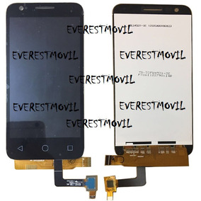 Pantalla + Tactil Alcatel Onetouch Ideal Ot-4060 / Ot-4060a