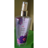 Frasco Vacio De Perfume Vaporizador Victoria Secret