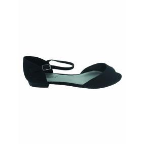 Zapatos Importados Breckelles Modelo Becky-31 Negro