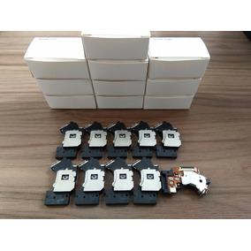 Kit Lote 10 Leitor Óptico Lente Playstation 2 Ps2 Khm 430