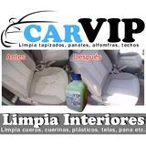 Limpia Tapizados - El Mejor De Mercado Libre