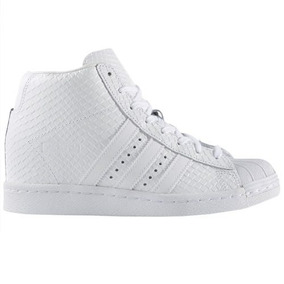 Tenis Casuales Originals Superstar Up Mujer adidas S76405