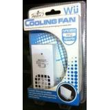 Fan Cooler O Ventilador Para Wii Y Wii Ü