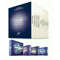 Vienna Symphonic Orchestra Cube + Samples Pro!