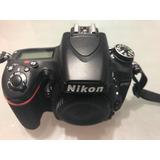 Nikon D750 Cámara Profesional