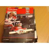 Revista Leyenda Fórmula Uno Hunt