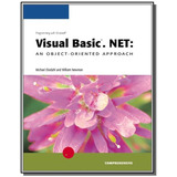 Programming With Microsoft Visual Basic.net: An Ob