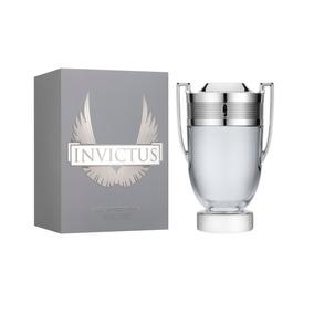 Perfumes Importados Hombre Paco Rabanne Invictus 100ml Ss