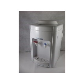 Dispenser Sobremesada De Red Ind.nac Motocompresor Purificad