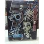 Muneca Monster High- Frankie Stein Con Luz Y Sonido-original