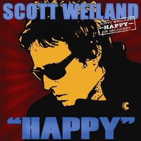 Scott Weiland-happy In Galoshes Cd-novo-lacrado-importado