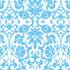 nº 03 Azul Claro Arabesco