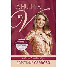 A Mulher V , Promoção + Brinde E-book