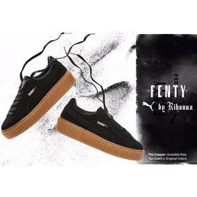 Rihanna Fenty Numero 42 Masculino Puma - Tênis no Mercado Livre Brasil 57704603511af