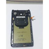 Traseira Motorola Xt925 Razer Hd Semi Nova Original