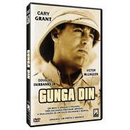 Gunga Din - Dvd - Cary Grant - Douglas Fairbanks Jr. - Novo