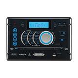 Jensen Awm968 Am / Fm / Cd / Dvd / Estéreo Bluetooth Usb