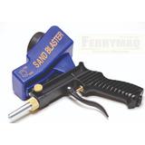 Arenadora Pistola Profesional - Comercial Santis Ltda