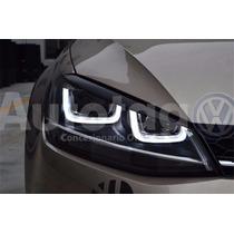 Volkswagen Golf Gti Dsg 2.0 Tsi 0 Km 2017 #a4