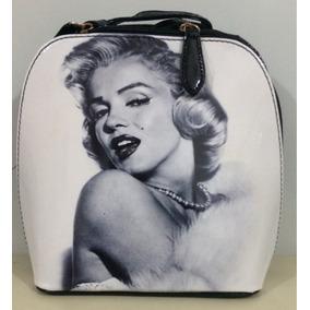 Mochila, Cartera De Marilyn Monroe, Vintage