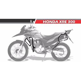 Kit Acessórios Honda Xre 300