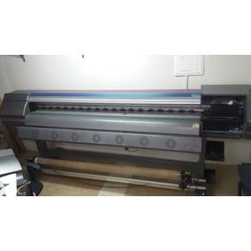 Plotter Eco Solvente Wil Color Ultra 9000 2 Mt (sin Cabezal)