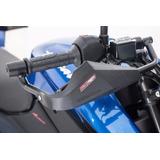 Moto Bajaj Pulsar Cubremanos Fire Parts Todo Modelo De Pulsa
