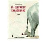 El Elefante Encadenado - Gabriel Bucheli