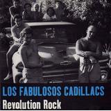 Cd Los Fabulosos Cadillacs Revolution Rock Altaya Bmg Exitos