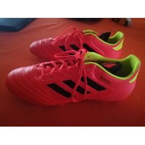 41e0e88d9a0e9 Zapatos Adidas De Pupos Copa Mundial - Calzados - Mercado Libre Ecuador