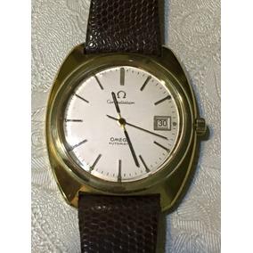 Relógio Omega Automático Constelation Masculino