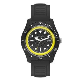 Reloj Nautica Modelo: Napibz001 Envio Gratis