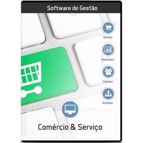 Software Gestão De Comércio