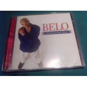 Cd Belo - Procura Se Um Amor - Cd Original Novo