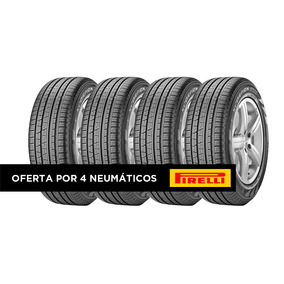 4 Neumaticos Pirelli Scorpion Verde 255/60 R18 112h