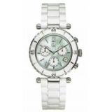 Bello Reloj Guess Gc Sport De Dama Original