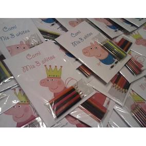 45 Libritos Personalizados Para Colorear 10x15 Con Lapices