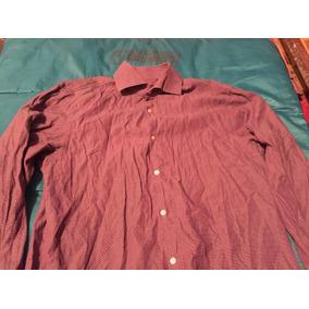 Camisa Hugo Boss 15 1/2/34-35 Mediana