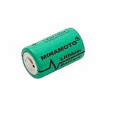 Bateria 3v Pilha De Litio 1/2aa 750mah 1 Peça