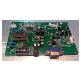 Placa Main Para Monitor Lg W1943te Garantia Y Factura A O B