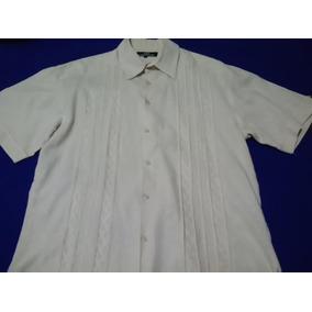9dca23362f Camisas Guayaberas Hindu Caballeros - Ropa